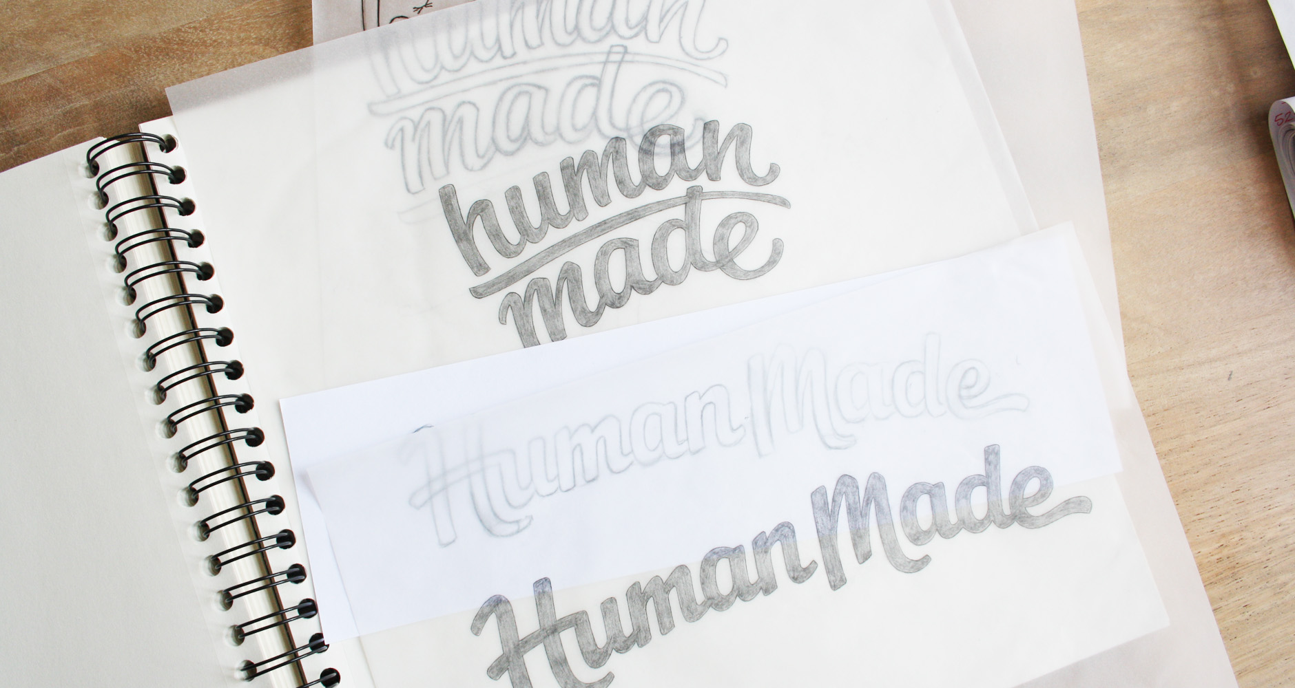 Claire Coullon // Human Made